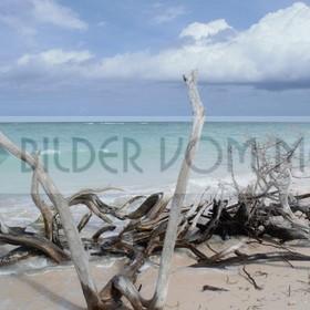 Fotoausstellung Bilder vom Meer | Strandbild aus Kuba
