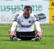Foto: Michael Stemmer | © Michael Stemmer Fußball, Verbandsliga Süd- West, Saison 2015- 2016 Datum: 22.10.2016 Spiel: VfR Horst gegen SV Allemania Wilster Dragan Suta   (VfR Horst)
