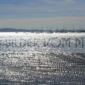 Bilder vom Meer als Wandbild Meer | Meeresglitzern als Wandbild Meer kaufen