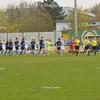Zur Galerie B-Juniorinnen Bundesliga: FC Speyer - Bayer Leverkusen