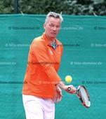 Foto: Michael Stemmer | © Michael Stemmer Tennis, Männer50, Nordliga Datum: 11.6.2016 Hajo Koppermann   (SuS Waldenau)