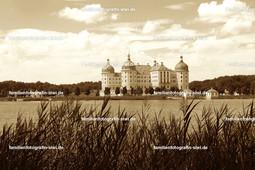 2016 07 28 Schloss Moritzburg bei Dresden IMG_9642 Sepia