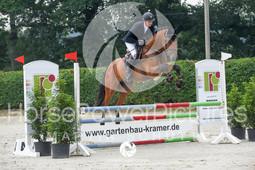Vinnumer Reitertage 2017 - Prüfung 26-0018