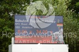 RFV Ochtrup - Prüfung 10-4986
