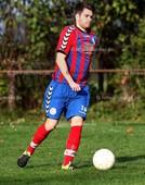 Foto: Michael Stemmer | © Michael Stemmer Fußball Bezirksliga West- Saison 2015- 2016 Datum: 8.11.2015 Spiel: TSV Seestermühe gegen SC Egenbüttel Maik Martin  (SC Egenbüttel)