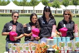 WomenWorldPoloTour 2018   SMPC Sotogrande, IV Campeonato Español Feminino