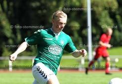 Foto: Michael Stemmer | © Michael Stemmer Fußball, Oberliga- Hamburg, Saison 2017- 2018 Datum: 27.8.2017 Spiel: TSV Wedel gegen TuS Osdorf Tim Jeske   (TSV Wedel)
