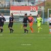 Zur Galerie B-Juniorinnen Bundesliga: FC Speyer - SC Bad Neuenahr
