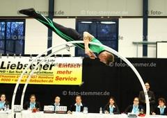 Foto: Michael Stemmer | © Michael Stemmer Leichatlethik, Rhönrad Datum: 19.3.2016 Veranstaltung: 1. WM-Qualifikation Marcel Schawo  (SV Rugenbergen)