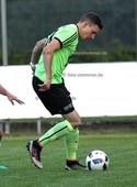 Foto: Michael Stemmer | © Michael Stemmer Fußball Landes- Liga Hammonia Saison 2016_ 2017 Datum: 19.8.2016 Spiel: FC Elmshorn gegen BW 96- Schenefeld- Tim Weber  (FC Elmshorn)