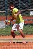 Foto: Michael Stemmer | © Michael Stemmer Tennis, Schleswig-Holstein Verbandsliga Gr. 021, Männer Datum: 17.6.2017 Maxim Ballerstedt   (Pinneberger TC ) (PTC)