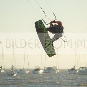 Kite Bilder San Pedro del Pinatar | Kitesurfing Bilder in Spanien