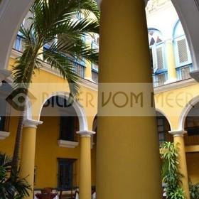Havanna, Stadt der Innenhöfe | Kuba Bilder vom Meer