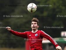 Foto: Michael Stemmer | © Michael Stemmer Fußball, Oberliga- Hamburg, Saison 2016- 2017 Datum: 16.10.2016 Spiel: VFL Pinneberg gegen FC Türkiye Luis Diaz Alvarez  (VFL Pinneberg)
