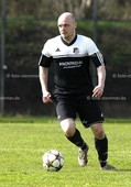 Foto: Michael Stemmer | © Michael Stemmer Fußball Bezirksliga West- Saison 2015- 2016 Datum: 3.4.2016 Spiel: TSV Sparrieshoop gegen SC Ellerau Torben Büchner (TSV Sparrieshoop)