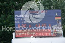 RFV Ochtrup - Prüfung 05-0033