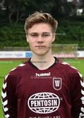 Foto: Michael Stemmer | © Michael Stemmer Datum: 16.7.2017 Fußball, Fußball, Sonderheft, Beilage Marten Niklas    (TSV Wedel)