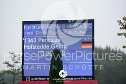 Massener Heide - Prüfung 28-3045