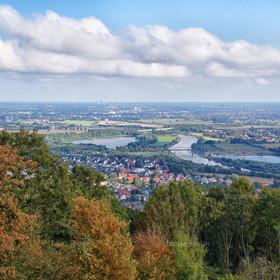 überm Weserbergland