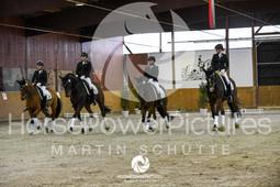 RFV Avenwedde - Prüfung 08-4964
