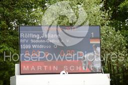 RFV Ochtrup - Prüfung 10-4971