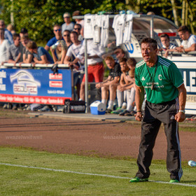Trainer in Rage | Ingo Soremba, Trainer von GW Mühlen