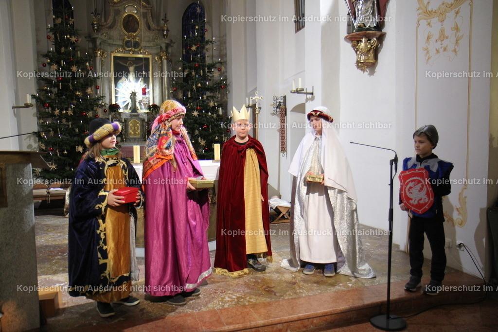 2018_12 Binabiburg Weihnachten 24 Adventsfenster Foto Rudi Plinninger -037