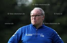 Foto: Michael Stemmer | © Michael Stemmer Fußball Landes- Liga Hammonia Saison 2017_ 2018 Datum: 3.9.2017 Spiel: TBS Pinneberg - Halstenbek-Rellingen Trainer Andreas Jeschke   (TBS Pinneberg)
