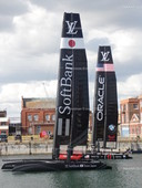 35th Americas Cup 2015-2017