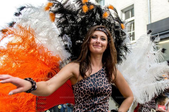 Carnival der Kulturen | Carnival der Kulturen in Bielefeld 2015