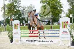 Vinnumer Reitertage 2017 - Prüfung 29.2-1174
