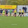 Zur Galerie B-Juniorinnen Bundesliga: FC Speyer - MSV Duisburg
