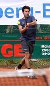 Foto: Michael Stemmer | © Michael Stemmer Tennis-Herren (Verbandsliga) Datum: 21.5.2016 Alexander Kühl  (LTC Elmshorn)