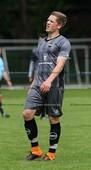 Foto: Michael Stemmer | © Michael Stemmer Datum: 17.7.2016 Fußball, Testspiel SVHR gegen Raspo Uetersen Marvin Schramm  (Raspo Uetersen)