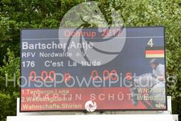 RFV Ochtrup - Prüfung 11.2-1655