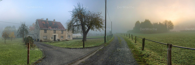 NebelWegSonne