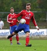 Foto: Michael Stemmer | © Michael Stemmer Fußball, Oberliga- Hamburg, Saison 2016- 2017 Datum: 16.10.2016 Spiel: VFL Pinneberg gegen FC Türkiye Kjell Ellerbrock  (VFL Pinneberg)