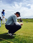 Jim Furyk, The Open, St. Andrews 2015