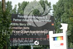 Asperden-Kessel - Prüfung  08-2389