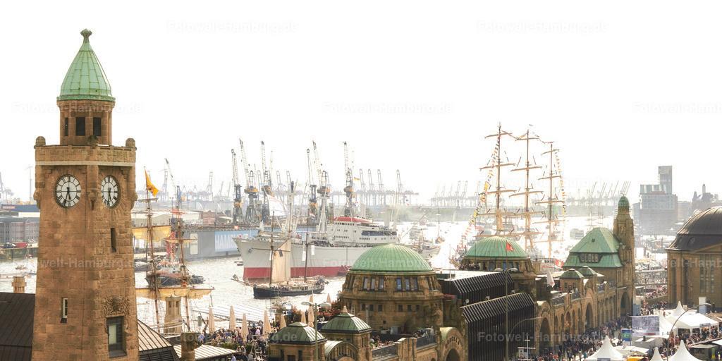 10150502 - Hafengeburtstag an den Landungsbrücken
