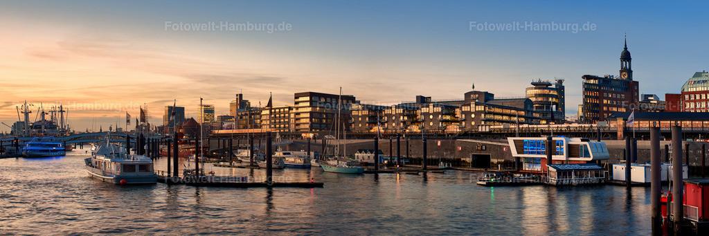 11680884 - Abendlicht im Niederhafen