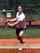 Foto: Michael Stemmer | © Michael Stemmer Tennis, Schleswig-Holstein Verbandsliga Gr. 021, Männer Datum: 17.6.2017 Alexander Schulz   (Pinneberger TC ) (PTC)