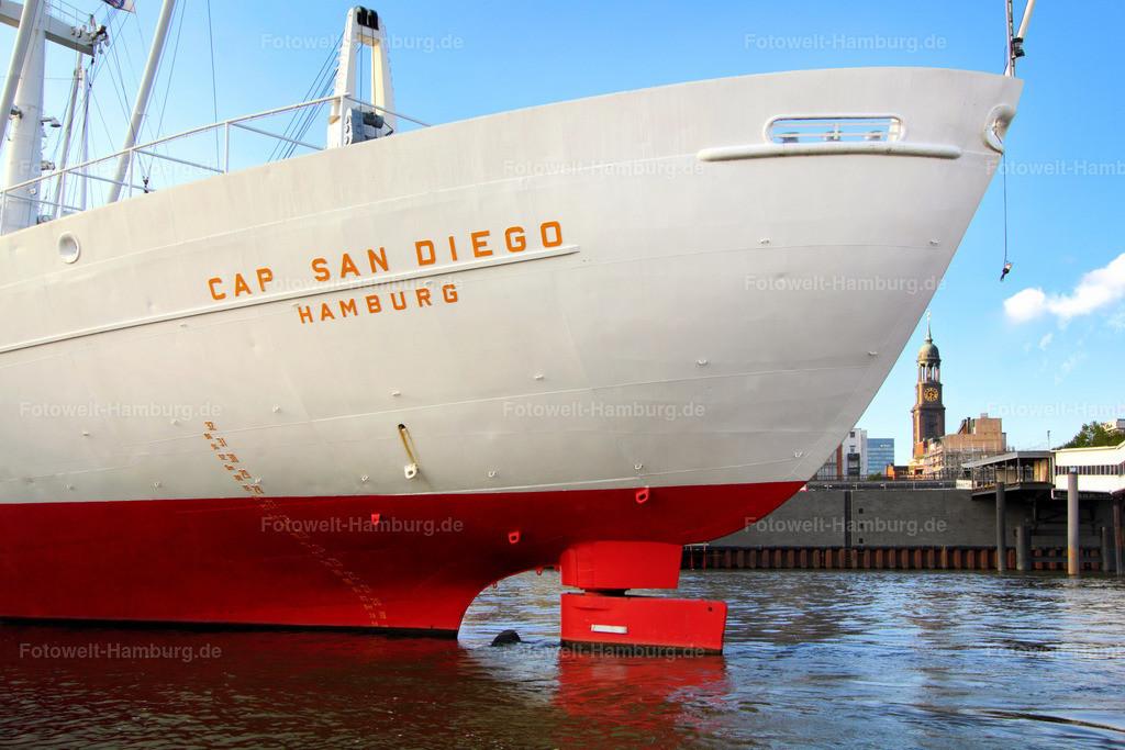 11336565 - Cap San Diego und Miche