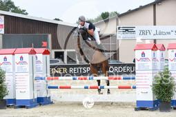 Vinnumer Reitertage 2017 - Prüfung 34.4-2930