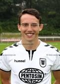 Foto: Michael Stemmer | © Michael Stemmer Datum: 16.7.2017 Fußball, Fußball, Sonderheft, Beilage Eggers Jorma    (TSV Wedel)