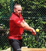 Foto: Michael Stemmer | © Michael Stemmer Tennis, Verbandsliga Männer Datum: 27.5.2017 Spiel: LTC Elmshorn – Heikendorfer SV  Macij Skorka   (LTC Elmshorn)