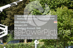 RFV Heinsberg - Prüfung 24-3771
