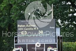 Vinnumer Reitertage 2017 - Prüfung 31-3984