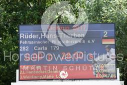 RFV Ochtrup - Prüfung 16.2-0337