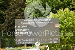 RFV Heinsberg - Prüfung 52-3064